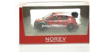 Citroen C3 WRC 1/64 Norev