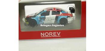 coche miniatura Citroen C3 Elysée WTCC 1/64 Norev