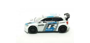 Volkswagen Polo WRC 1/64 Norev