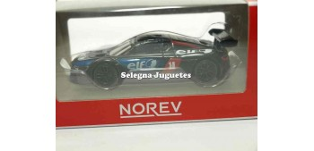 coche miniatura Renault RS01 Elf 1/64 Norev