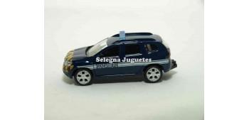 Renault Megane Gendarmerie 1/64 Norev Coches a escala