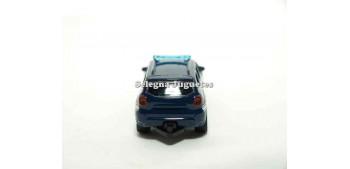 coche miniatura Renault Megane Gendarmerie 1/64 Norev