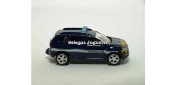 Renault Megane Gendarmerie 1/64 Norev