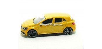 Renault Megane RS 1/64 Norev