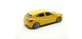 coche miniatura Renault Megane RS 1/64 Norev