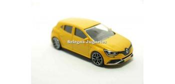 miniature car Renault Megane RS 1:64 Norev