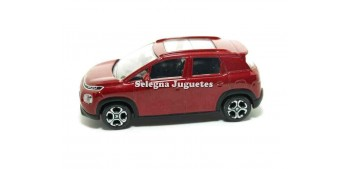 Citroen C3 Aircross 1/64 Norev Coches a escala