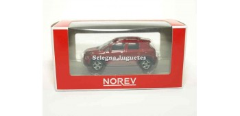 coche miniatura Citroen C3 Aircross 1/64 Norev