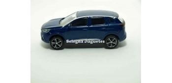 Peugeot 3008 1/64 Norev Coches a escala