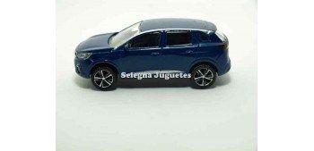 Peugeot 3008 1:64 Norev Car miniatures