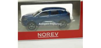 coche miniatura Peugeot 3008 1/64 Norev