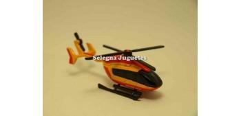 Helicóptero 1/64 Norev