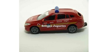 Renault Megane 2009 Servicio Médico 1/64 Norev Coches a escala