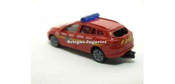 Renault Megane 2009 Servicio Médico 1/64 Norev
