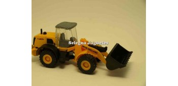New Holland W190B 1:64 Norev