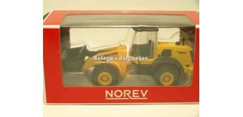 coche miniatura New Holland W190B 1/64 Norev