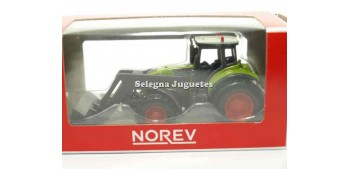 Claas Axion 850 1/64 Norev Coches a escala 1/64