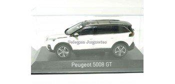 Peugeot 5008 GT 2016 1/43 Norev Norev