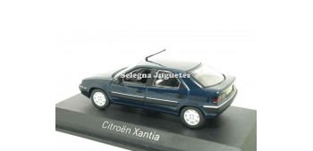 Citroen Xantia 1993 1/43 Norev Coches a escala
