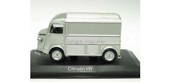Citroen Hy 1962 1:43 Norev Car miniatures