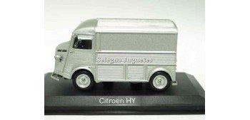 Citroen HY 1962 1/43 Norev Coches a escala