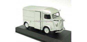 miniature car Citroen Hy 1962 1:43 Norev