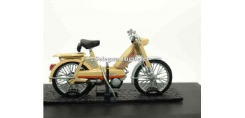 Peugeot 103 L Beige 1/18 Norev