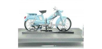 miniature motorcycle Motobecane AV65 1:18 Norev