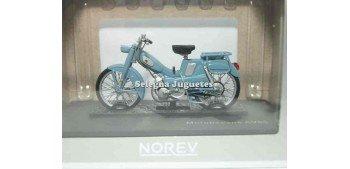 moto miniatura Motobecane AV65 1/18 Norev