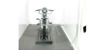 moto miniatura Gitane testi champion super 1/18 Norev