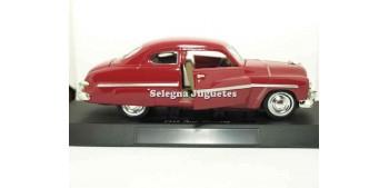 Ford Mercury 1949 escala 1/32 New Ray coche en miniatura