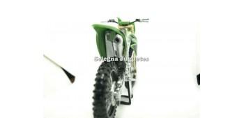 moto miniatura Kawasaki KX 450 Rutledge - Boog - Desprey -