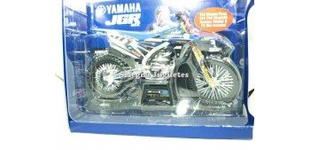 Yamaha JGR Peick - Nicoletti 1/12 New ray Motos a escala