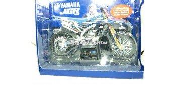Yamaha JGR Peick - Nicoletti 1/12 New ray New Ray