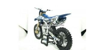 Yamaha JGR Peick - Nicoletti 1/12 New ray