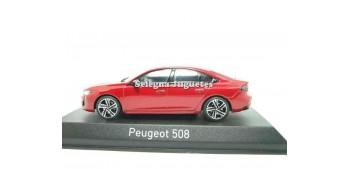 Peugeot 508 GT 2018 1/43 Norev