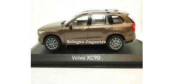 Volvo XC90 2015 scale 1:43 Norev Car miniatures