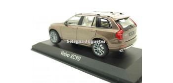 miniature car Volvo XC90 2015 scale 1:43 Norev