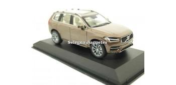 Volvo XC90 escala 1/43 Norev Coches a escala