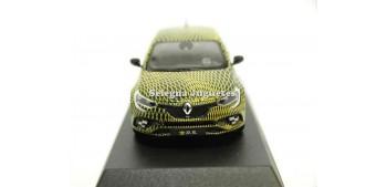 coche miniatura Renault Megane Rs Monaco GP 2017 1/43 Norev