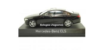 Mercedes Bez CLS 1:43 Norev Car miniatures