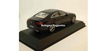 coche miniatura Mercedes Bez CLS 1/43 Norev
