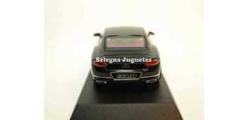 Bentley Continental GT 1/43 Norev Coches a escala