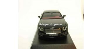 coche miniatura Bentley Continental GT 1/43 Norev