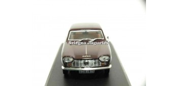 Peugeot 204 coupe 1/43 Norev Norev