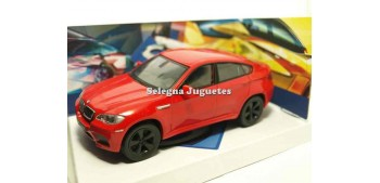 Bmw X6 M 2008 scale 1/43 Solido