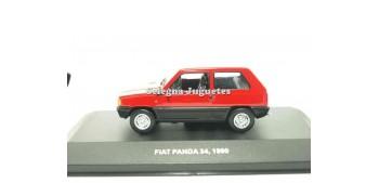 Fiat Panda 34 1990 escala 1/43 Solido