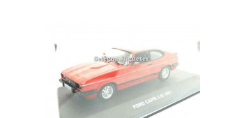 Ford Capri 2.8i 1981 escala 1/43 Solido
