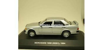 Mercedes 190E 1984 (w201) 1984 scale 1/43 Solido