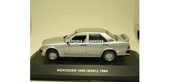 Mercedes 190E 1984 escala 1/43 Solido